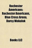 Rochester Americans: Lumbee