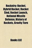 Rocketry: Rocket