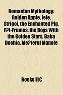 Romanian Mythology: Golden Apple