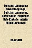 Salishan Languages: Nux Lk Language