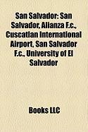San Salvador: Corpus Christi, Texas