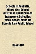 Schools in Australia: Killara High School