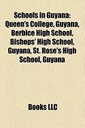 Schools in Guyana: Queen's College, Guyana