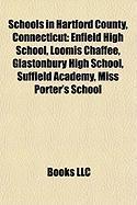 Schools in Hartford County, Connecticut: Enfield High School