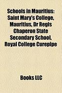Schools in Mauritius: Saint Mary's College, Mauritius