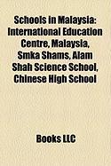 Schools in Malaysia: International Education Centre, Malaysia