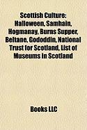 Scottish Culture: Scottish National Identity