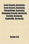 Scott County, Kentucky: Georgetown, Kentucky