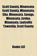 Scott County, Minnesota: Savage, Minnesota