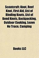 Scoutcraft: First Aid