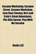 Sesame Workshop: Sesame Street