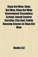 Shau Kei WAN: Shakespeare Authorship Question