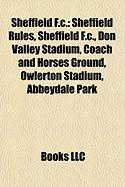 Sheffield F.C.: Sheffield Rules