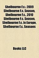 Shelbourne F.C.: 2009 Shelbourne F.C. Season