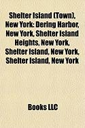 Shelter Island (Town), New York: Shelter Island, New York