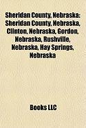 Sheridan County, Nebraska: Spade Ranch