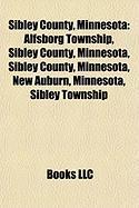 Sibley County, Minnesota: V-2