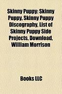 Skinny Puppy: Solomon Islands Skink