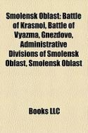 Smolensk Oblast: Battle of Krasnoi