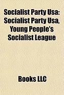 Socialist Party USA: Mamluk