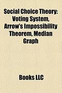 Social Choice Theory: Voting System