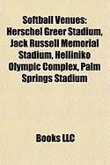 Softball Venues: Herschel Greer Stadium