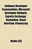 Software Developer Communities: Experts-Exchange
