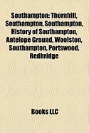 Southampton: Eurobodalla Shire