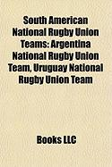South American National Rugby Union Teams: Argentina National Rugby Union Team