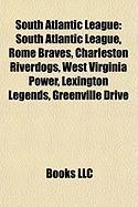 South Atlantic League: Charleston Riverdogs