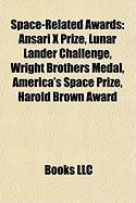 Space-Related Awards: Ansari X Prize