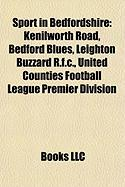 Sport in Bedfordshire: Kenilworth Road