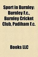 Sport in Burnley: Burnley F.C.