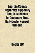 Sport in County Tipperary: Tipperary Gaa