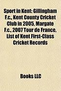 Sport in Kent: Kent County Cricket Club in 2005