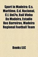 Sport in Madeira: C.S. Maritimo