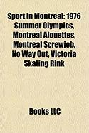 Sport in Montreal: Montreal Screwjob