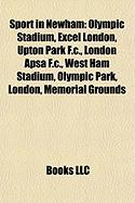 Sport in Newham: Olympic Stadium