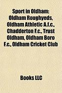 Sport in Oldham: Oldham Roughyeds