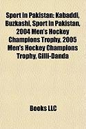 Sport in Pakistan: Mersin Idmanyurdu Turkish Cup Participations