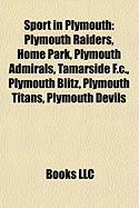 Sport in Plymouth: Plymouth Raiders