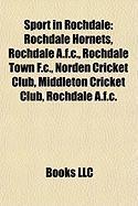 Sport in Rochdale: Rochdale Hornets