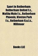 Sport in Rotherham: Rotherham United F.C.