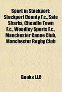 Sport in Stockport: Stockport County F.C.