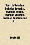 Sport in Swindon: Swindon Town F.C.