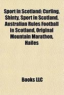 Sport in Scotland: Curling