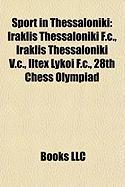 Sport in Thessaloniki: Iraklis Thessaloniki F.C.