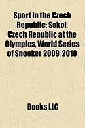 Sport in the Czech Republic: Sokol