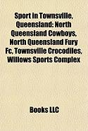 Sport in Townsville, Queensland: North Queensland Cowboys