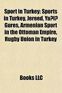 Sport in Turkey: Sports in Turkey